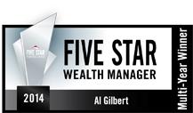 AlGilbert-FiveStar-2014-sm